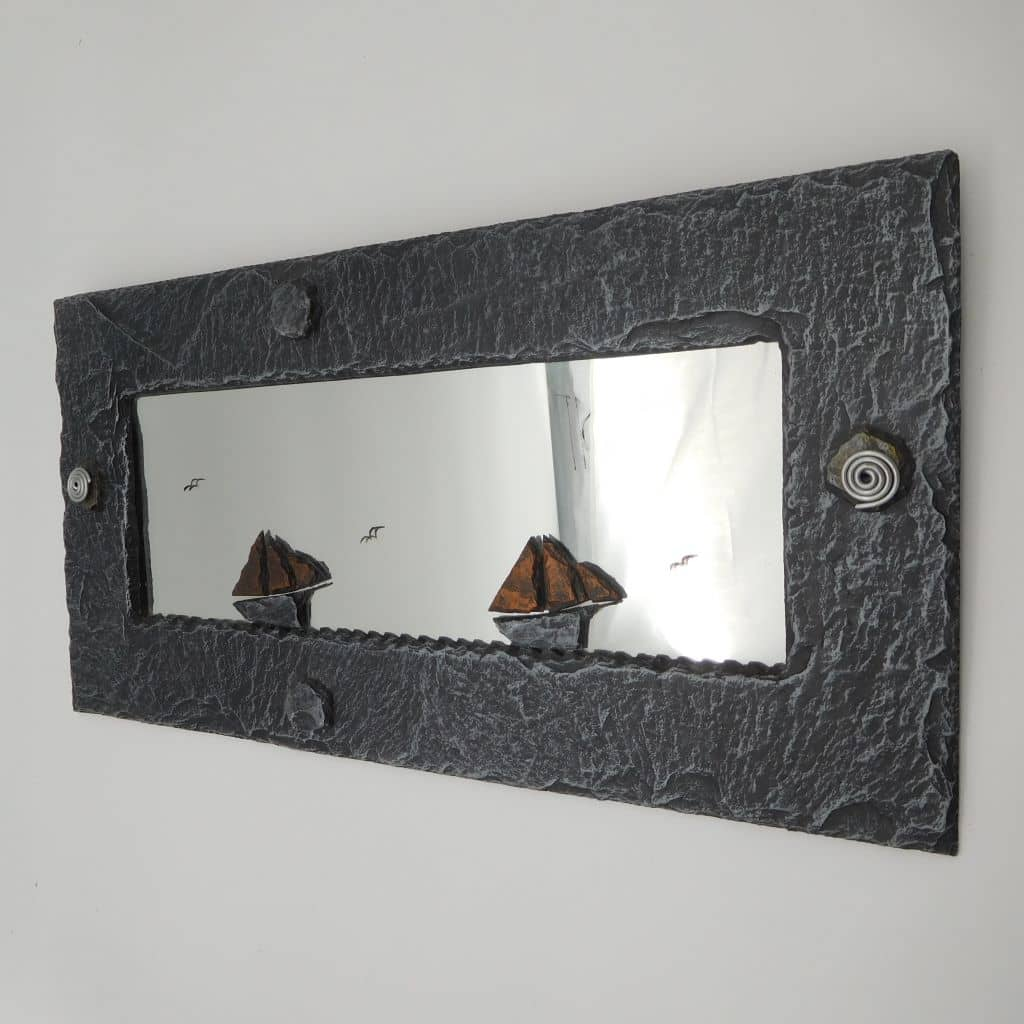 Slate Mirror 2 Galway Hookers Nick Alma