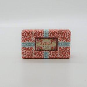 Fig Tree Soap Bar by Avoca