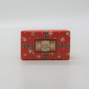 Very Berry Soap Bar by Avoca